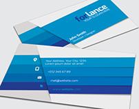 Creative Business Card - 20