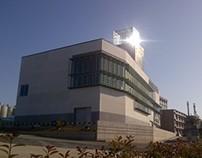 130301-Estrella Galicia Beer Brewery, A Coruña, Spain