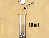 Universal Pictorial Instructions Only (Water Tester)