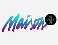 Maison - The Syle of Life blog (2013)