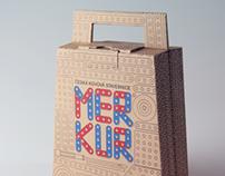 Merkur Suitcase