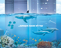 azriely underwater