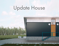 Update House