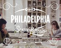 Philadelphia Lactose Free - RAK