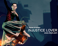 Injustice Lover
