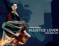 Injustice Lover