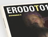 ERODOTO 108 / magazine