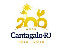 Cantagalo 200 anos