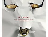 Al Hambra - Spanish restaurant