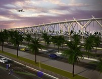Synthesis | Proposed Palawan International Airport