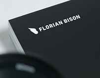 FLORIAN BISON PHOTOGRAPHY