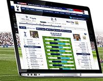 Tottenham Hotspur (Official)