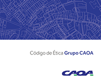 Book: CAOA's Ethic Code