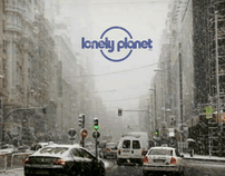 LONELY PLANET - Get Out