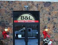 B&L Wine Cellars