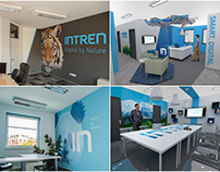 Intren office