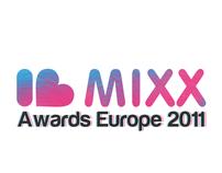 MIXX AWARDS EUROPE