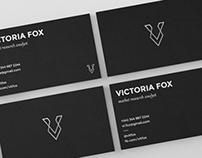 Victoria Fox