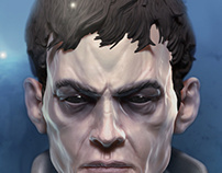 Dishonored Sculpts