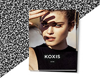 KOXIS SS16 Lookbook