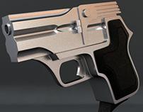 River Song's Gun