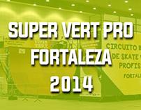 Super Vert Pro 2014