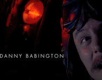 Danny BABINGTON | 2013 acting showreel