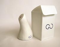 Gü Perfume Prototype