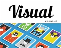 VISUAL MAGAZINE