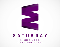 Saturday Night Logo Challenge 2014