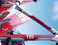 / Bicicletas Fiat