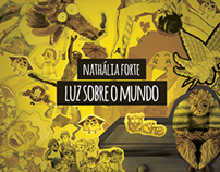 Portfólio Nathália Forte