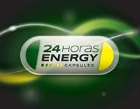 / 24 Horas Energy