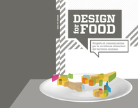 Design for Food