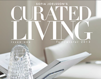 Curated Living Magazine