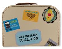 Wes Anderson DVD Packaging