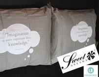 Sweet Dreams Pillowcases