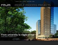 RMJM Website