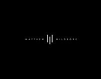 Matthew Wildbore: Personal Branding