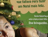 Campanha de Responsabilidade Social  2010 – CFA