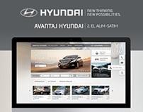 Hyundai 2. El Alım-Satım / Avantaj Hyundai