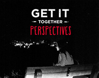 Get It Together - Perspectives