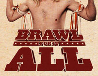 Ad Wars 2011 :: Brawl for it All
