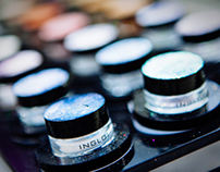 Inglot Make Up - Liffey Valley
