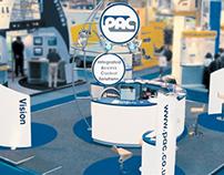 Pac International - Exhibition