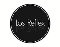 LOS REFLEX LOGO