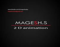 2 D Animation