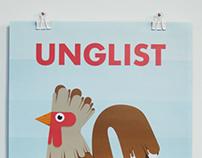 Unglist 2012