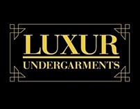 LUXUR UNDERGARMENTS