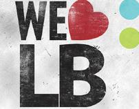 We Love LB